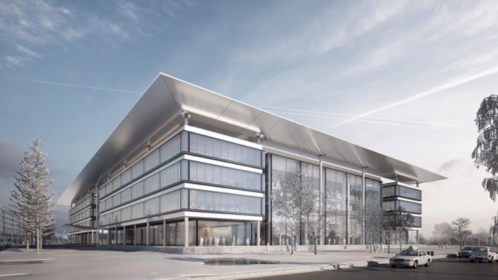 Cleveland Clinic, Case Western Break Ground On Expanded