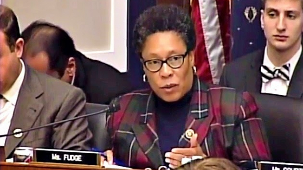 Marcia Fudge D-OH is ranking Democrat on the House Education and Workforce Committee