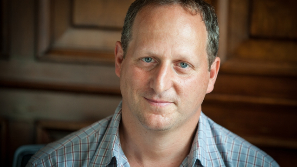 """Barak Goodman, the director and producer of """"Cancer: The Emperor of All Maladies."""""""