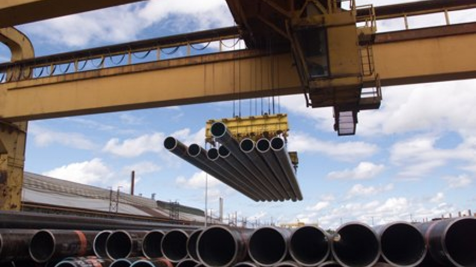 Seamless tubular products from US Steel