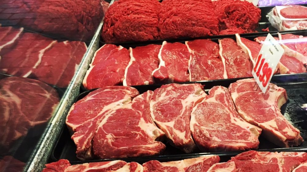 Processed and red meats have been linked to cancer.