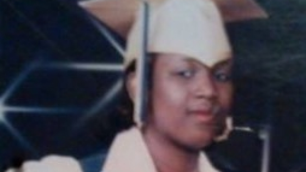 Tanisha Anderson in an undated photo provided by a family representative.