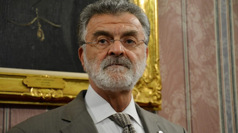 Cleveland Mayor Frank Jackson answered questions about the settlement at a news conference.