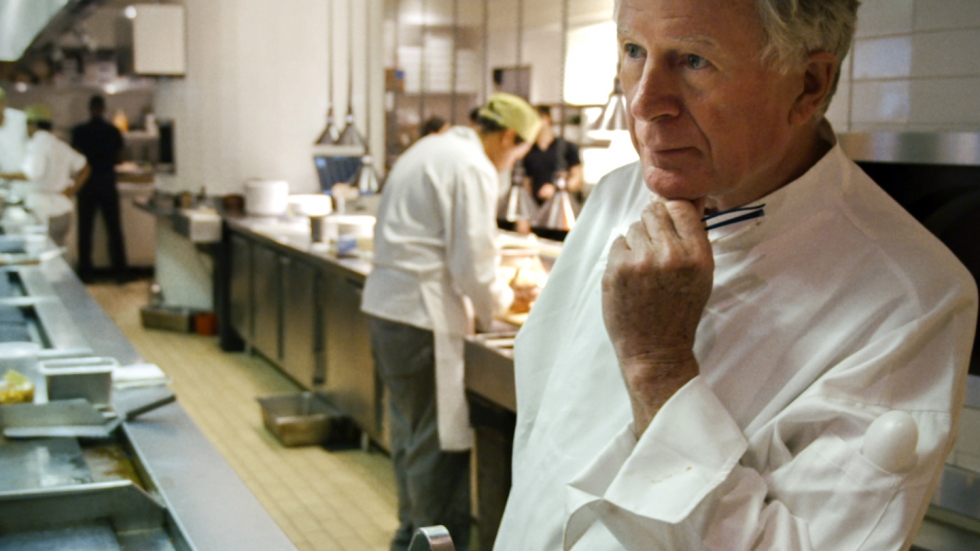 Jeremiah Tower is the subject of <em>The Last Magnificent</em>, a new documentary on his crash-and-burn career. It was produced by Anthony Bourdain, who feels that Tower has been denied his due in the American culinary pantheon.