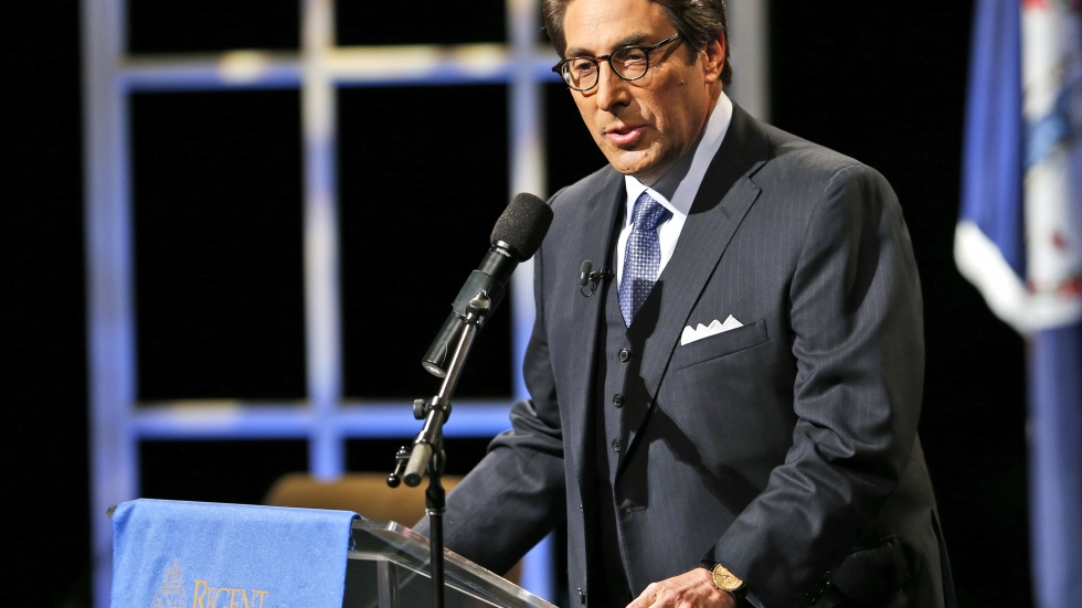President Trump's Lawyer Faces Ethical Questions | NPR News