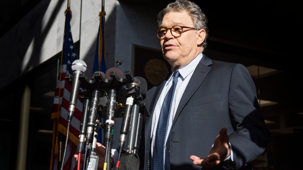 Multiple female senators are calling for the resignation of Sen. Al Franken, D-Minn., who has been accused of sexual misconduct.