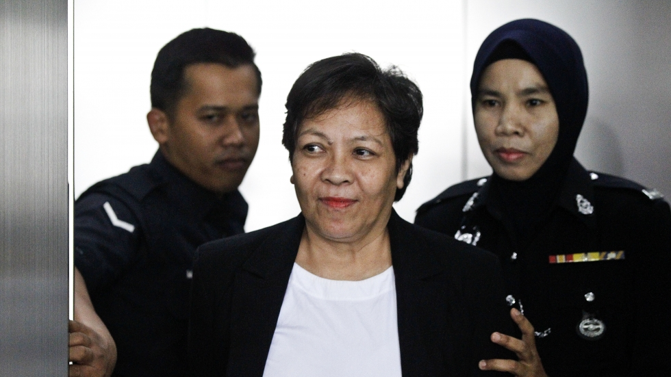 Australian Woman Sentenced To Die In Malaysia For Drug Smuggling