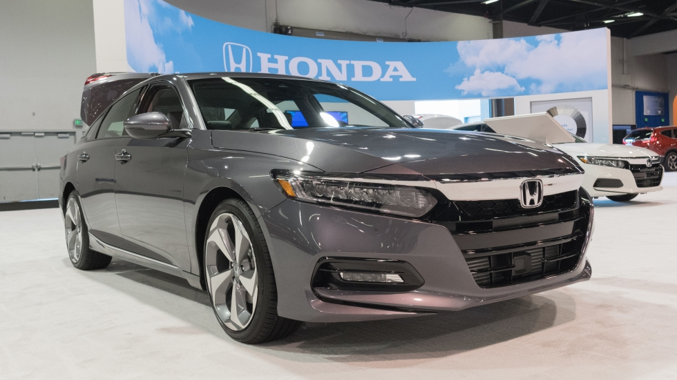 Husted: Honda's Suspended Shift Reflects Automotive Sales
