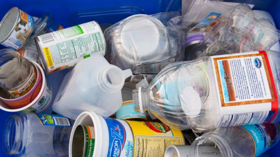 Recycle Right aims to teach Akron residents how to better manage recyclable material and reduce contamination