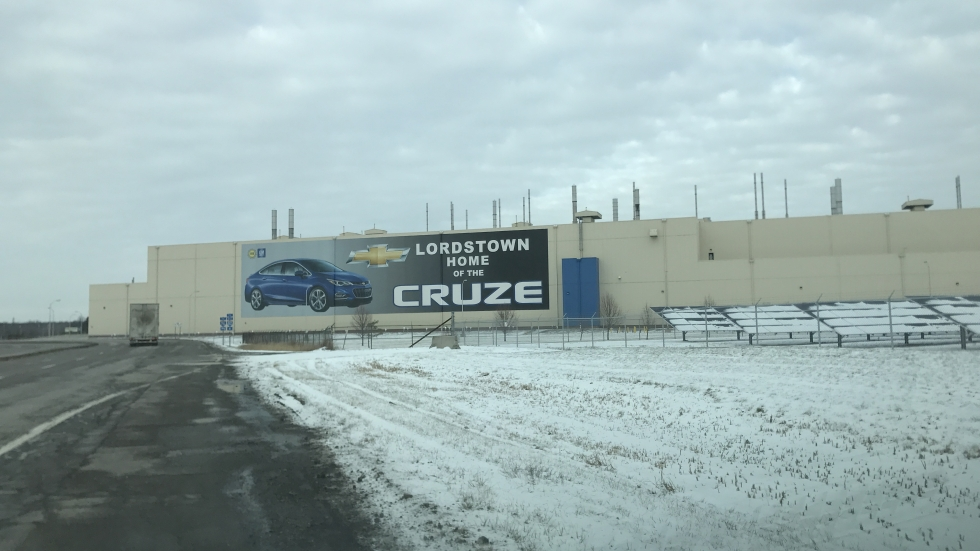 The Lordstown General Motors plant has been idle since March 2019. However, contract negotiations could change everything.