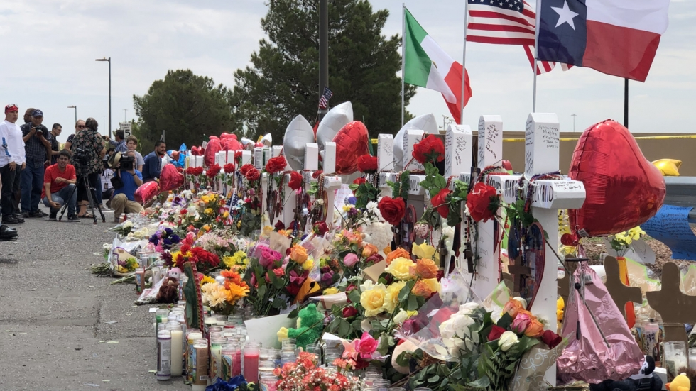 After Tragedy In El Paso, A Special Visa Could Provide Some