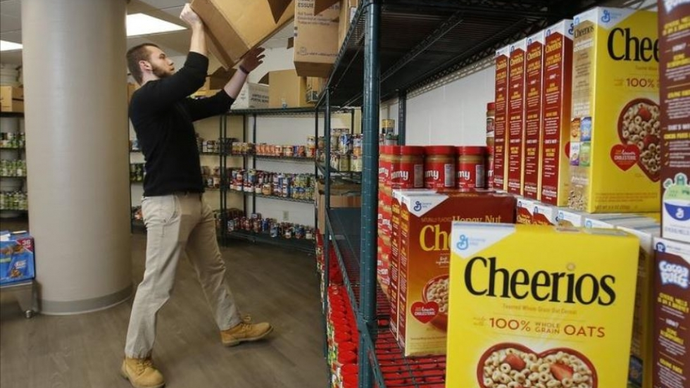 Buckeye Food Alliance, a student-run food pantry on Ohio State's campus, is opening a second location next semester.