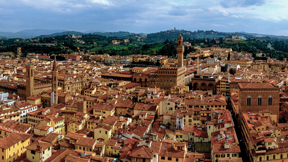 Kent State's study abroad semester in Florence, and Walsh's eight-week Rome program, have both been impacted by coronavirus concerns..