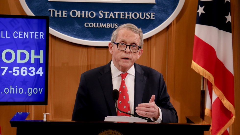 Nursing Homes account for a majority of confirmed COVID-19 deaths in Ohio.