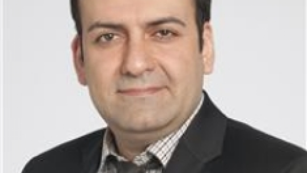 Kamran Kadkhoda Ph.D is medical director of the immunopathology lab at the Cleveland Clinic. His lab does not offer antibody testing for COVID-19 because of the lack of a clear use for the information it would provide.