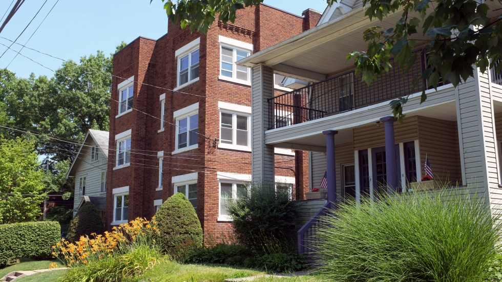 It is estimated that approximately 40 percent of Akron residents live in rental housing.