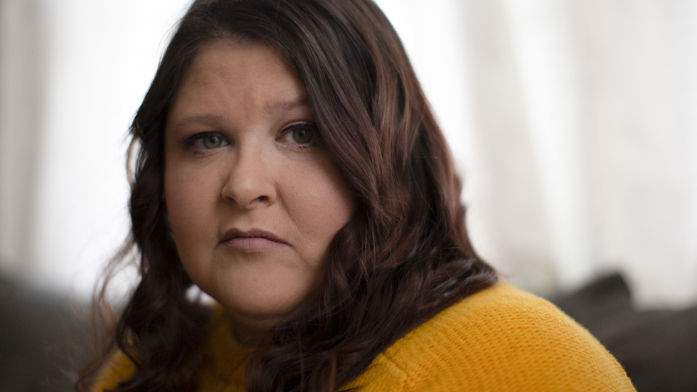 "Kristen Trogler, a sexual abuse survivor, says she believes the system designed to track sex offenders is broken: ""What's their punishment for not registering? A little bit of time in jail? It's not enough."""