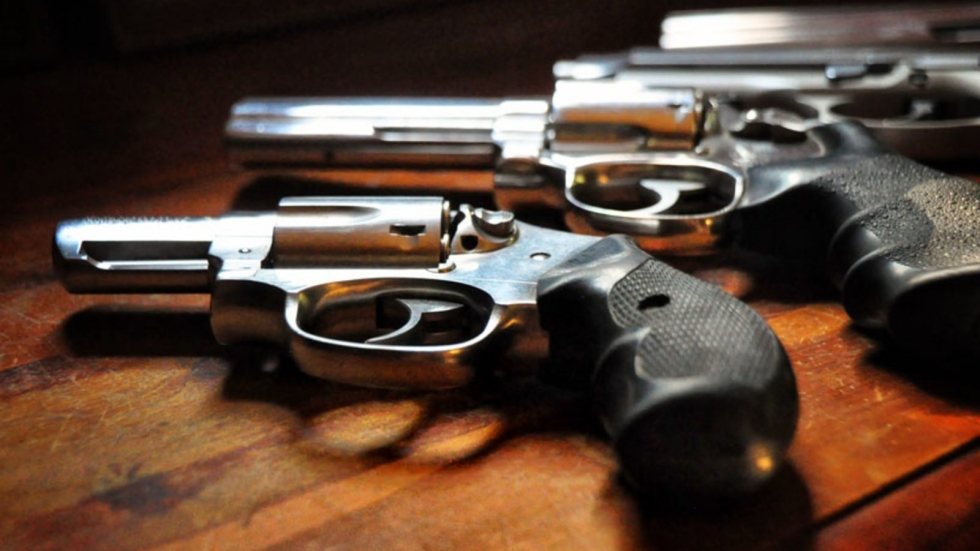 And what does it mean for gun violence?