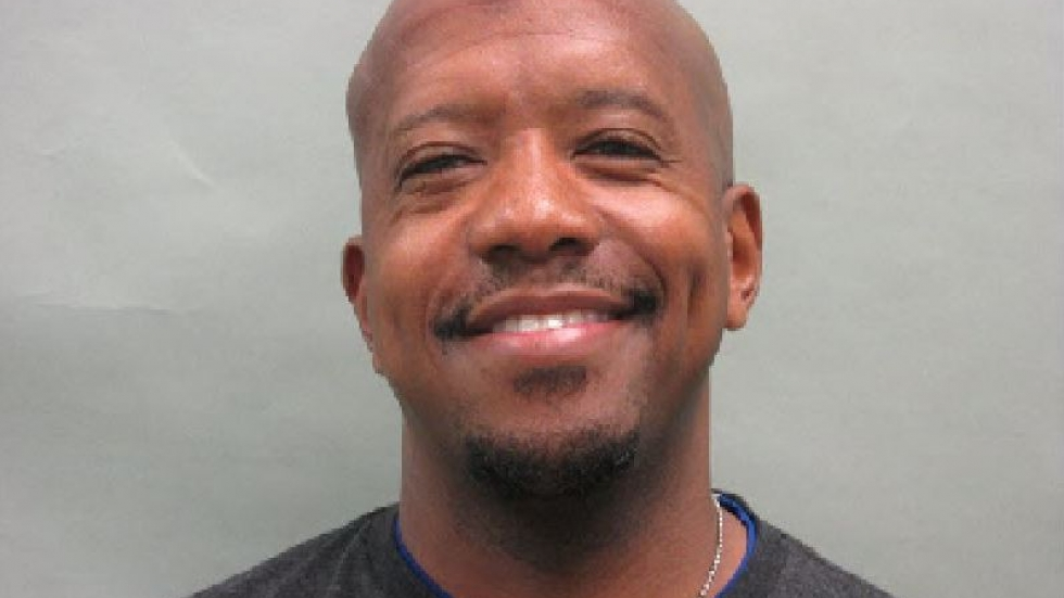 Jerold Blanding was involved in five shootings--two off duty and three on duty--during his 24-year career with the Detroit Police Department, agency records show. One was fatal.
