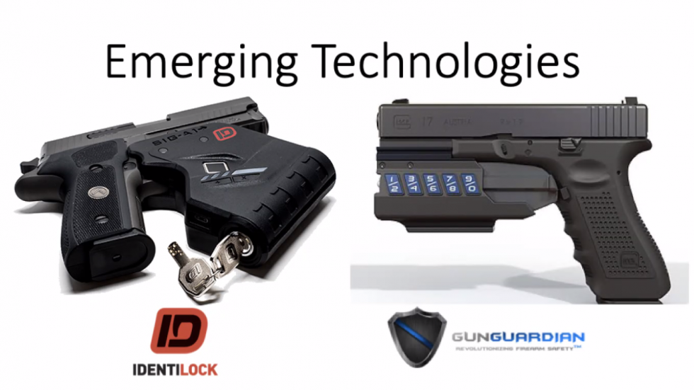 The Gun Safety Consortium is already testing some products, and wants to test more recent technology.