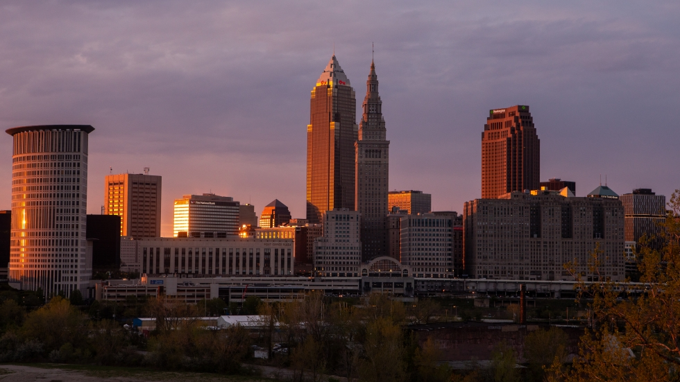 A few years ago Cleveland linked climate policy and social equity. Now the Ohio city is hoping to use federal funding to help achieve its climate action goals.