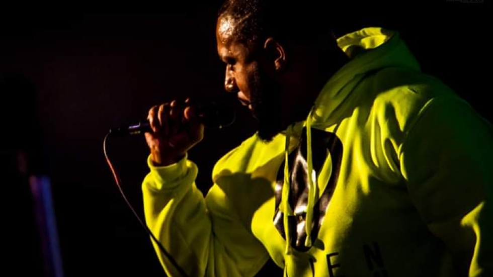 Ameer Williamson shifted to more uplifting lyrical content in his rap songs after performing at a family-friendly concert and receiving positive feedback from parents.