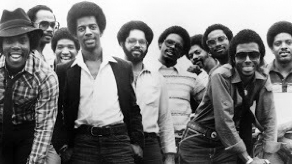 The Kinsman Dazz Band
