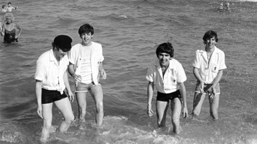 The Beatles, Miami, 1964, Harry Benson (B. 1929 - )