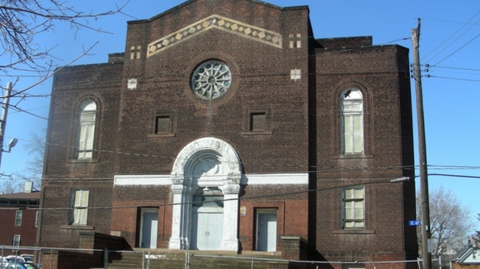 St. George, a Lithuanian parish on the East Side, will also close.