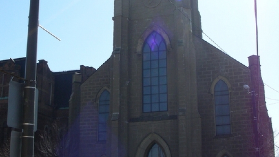 Members of Historic St. Peter's parish say they will appeal the Bishop's decision to close it.