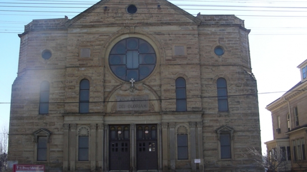 Members of St. Procop said they expected their church to close, but will still appeal.