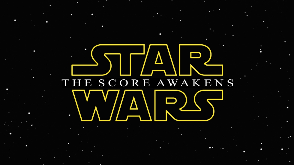 Star Wars: The SCORE Awakens!
