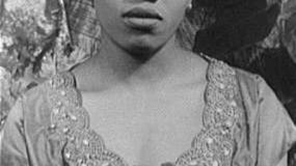 [photo: Leontyne Price / Wikimedia Commons]