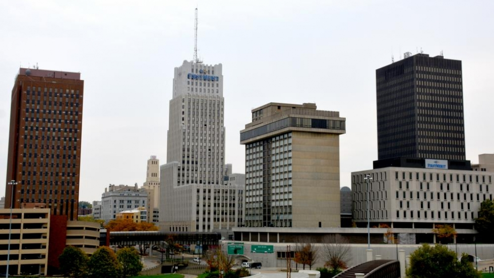 Akron council approved a moratorium on Monday.