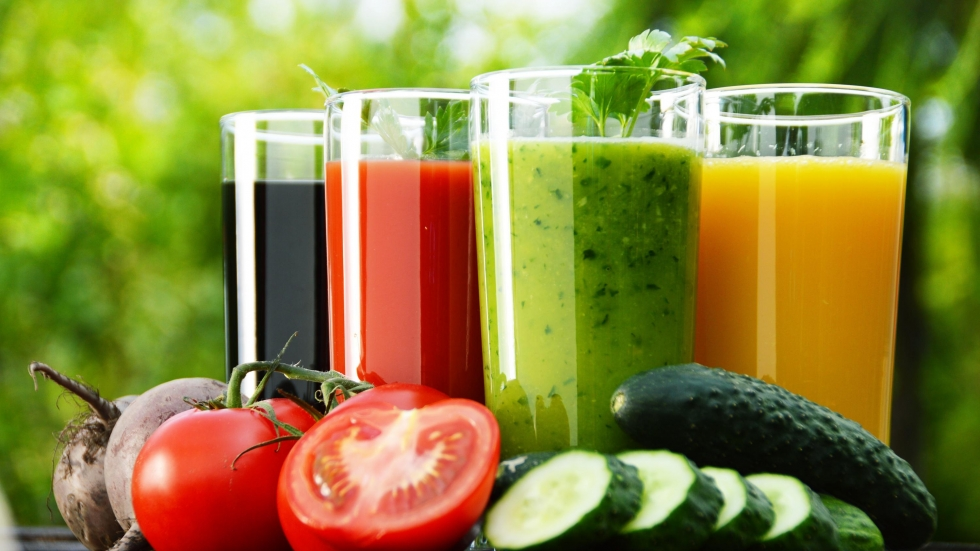 Using a cleanse to jump start weight loss - good idea or marketing ploy? (photo credit: monticello / Shutterstock.com)