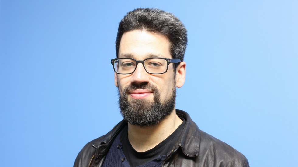 Jonathan Biss. Photo by Mark Satola.