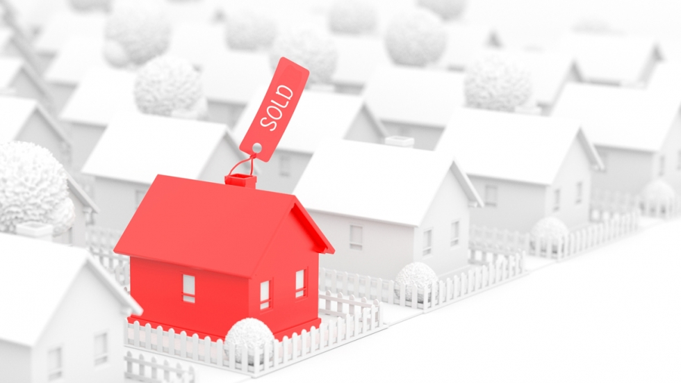Home sales in Ohio are at their highest level since the Great Recession.