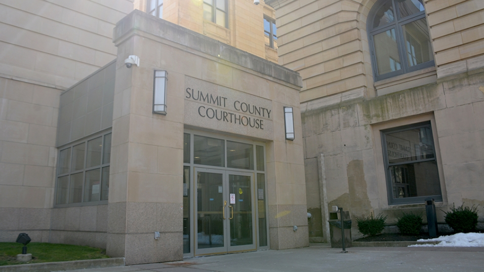 Before Setting Bail, Summit County Judges Look to Risk