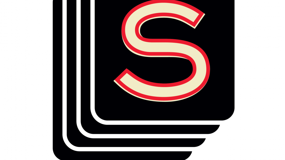 logo of Serial podcast