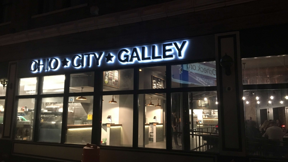Ohio City Galley Cooks Up Restaurant Concepts In Cleveland
