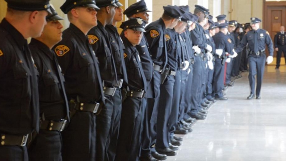 New Report Points To Progress With Cleveland Police Training For