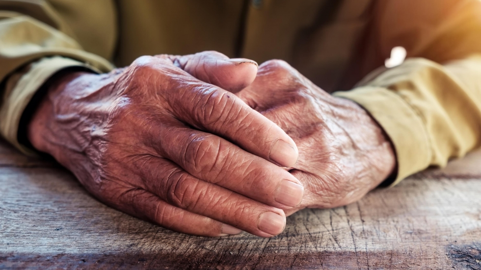 A new report found that the rate of senior suicides is rising in Ohio and nationwide. (Photo: Shutterstock / mrmohock)