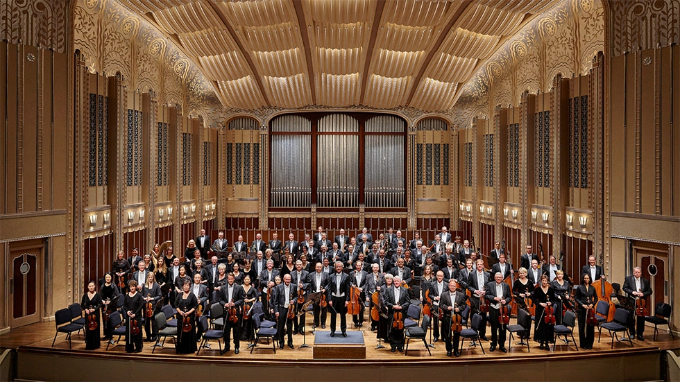 The Cleveland Orchestra A Century Of Excellence Ideastream