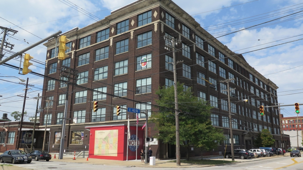 Cuyahoga County's Old Documents Get New (Old) Building
