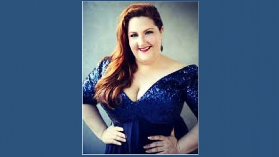 Tamara Wilson, soprano. Photo by Stacey Dershem, courtesy of The Cleveland Orchestra