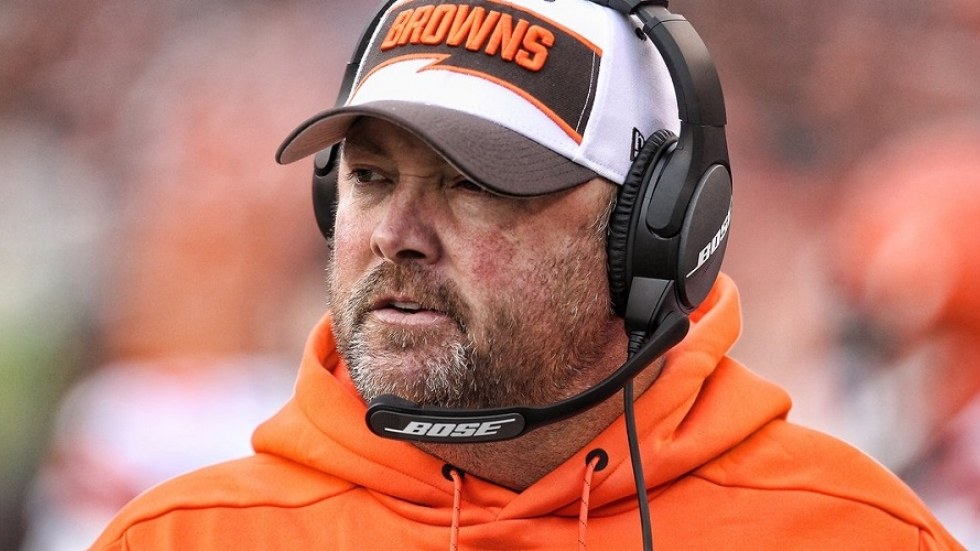 Freddie Kitchens will be the new head coach of the Cleveland Browns