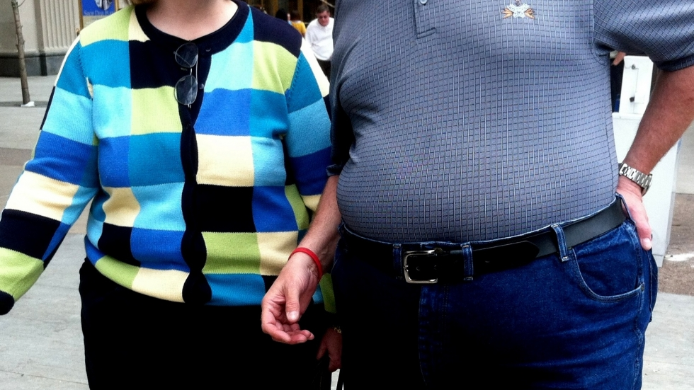 Most Americans are worried about their weight but less than half have tried dieting.