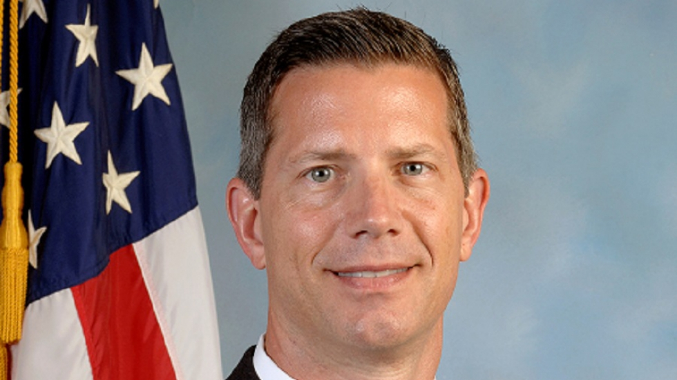Eric Smith is the new special agent in charge of the Cleveland FBI office