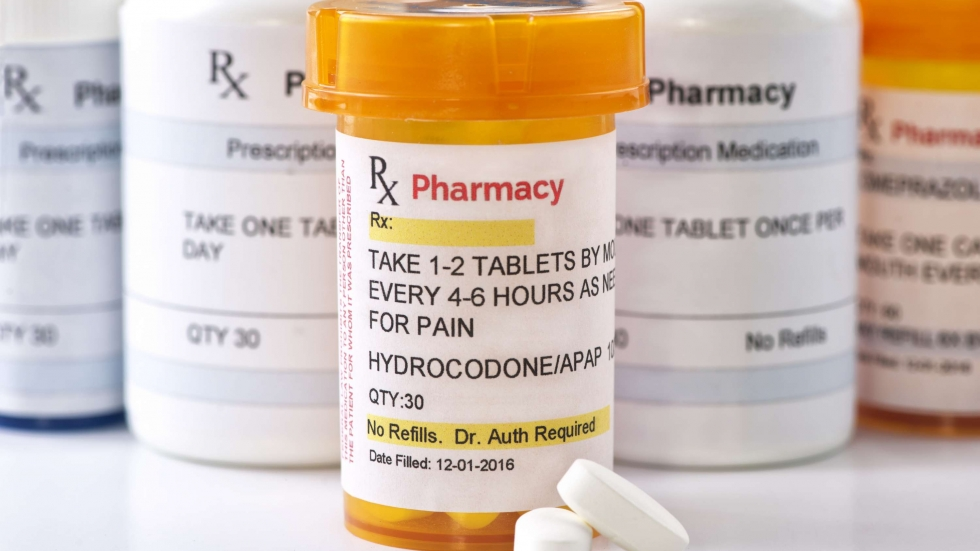 Some doctors have expressed concern that regulations on opioid prescribing may harm chronic pain patients. (Photo: Sherry Yates Young / Shutterstock)