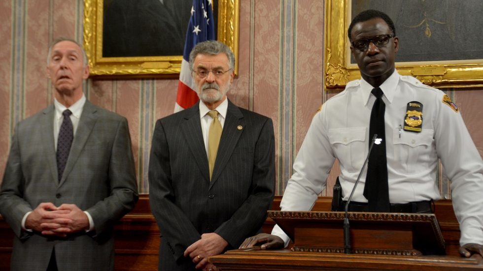 Cleveland Civilian Police Review Board Says Chief ...